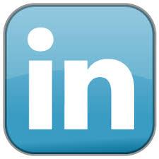 We're on LinkedIn