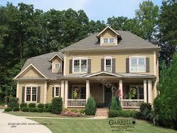 mapleton house plan country farmhouse southern