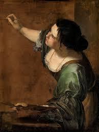 Autoportrait en allégorie de la peinture