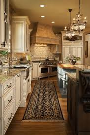 30 stunning kitchen designs floor painting marble countertops