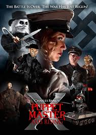 Puppet Master X: Axis Rising (2012) [Vose]