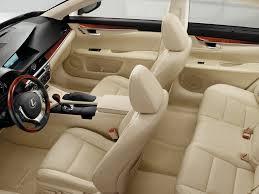 used lexus es 350 for sale toronto a look inside the spacious 2013 lexus es 350 www