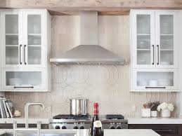 Kitchen Tile Backsplash Design Ideas Kitchen Beautiful Kitchen Decor Ideas With Backsplash Pictures