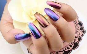 polish your beauty routine with new nail technology richard magazine