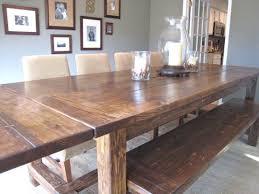 Best Farmhouse Table DIY Images On Pinterest Farm Tables - Farmhouse kitchen tables