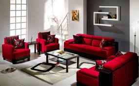 Red Bedroom by Red Grey Living Room Ideas Red Living Room Ideas51 Red Living