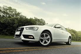 Audi A4 passa a usar motor 1.8 de 170cv em versão de entrada ...