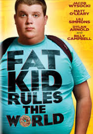 Fat Kid Rules the World (2013) [Vose]
