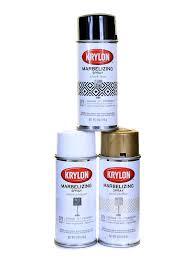 krylon marbelizing spray misterart com