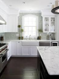 Cottage Kitchen Backsplash Ideas Terrific White Kitchen Designs U2013 Houzz White Cottage Kitchens