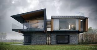 Contemporary Style House Plans Simple Design Tremendous Modern Glass Home Floor Plans Excerpt