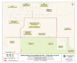 Illinois Prairie Path Map by About Us U2014 Shabbona Pathways