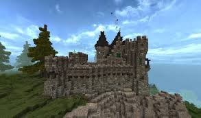 Small Castle by I Made A Small Castle Using The Conquest Reforged Mod Album On Imgur