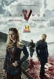 Vikings Season 4-Vikings Season 4