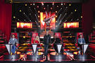 THE VOICE NBC Season 2 contestants - THE VOICE TV show - THE VOICE ...