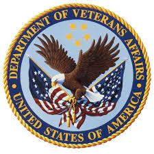 """United States of America Department of Veterans Affairs"" seal"