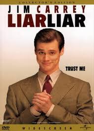 Yalancı Yalancı HD izle