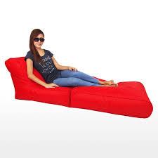 sofas center bean bag sofa beanbag red bags home decor lifestyle