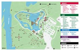 Charlotte Usa Map by Kayaking Faqs U S National Whitewater Centeru S National