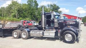 2018 kenworth w900 kenworth w900 winch truck cars for sale