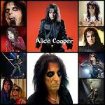 Alice Cooper ☆ - Let Me Entertain You Musicians Fan Art (31658625 ...