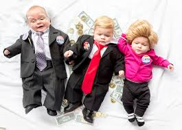 Family Of 3 Halloween Costume by 3 Celebrity Costumes For Baby The House That Lars Built