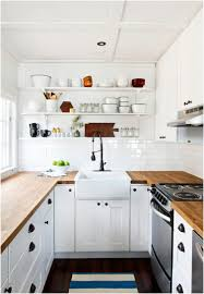 Ideas For A Small Kitchen Space by Small Kitchen Clever Set Up Variants And Tips For Best Use Of