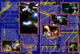 thrasher magazine october 1994