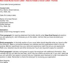 Examples Of Cover Letters For Nurses  cover letter for a nursing     diaster   Resume And Cover Letters