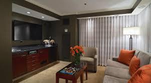 Vdara Panoramic Suite Floor Plan One Bedroom Suites In Las Vegas Mattress