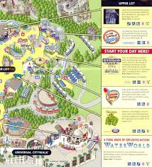 Orlando Universal Studios Map by Meet The World Universal Studios Part 1 Transformers The Ride