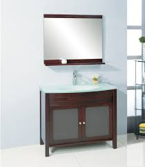Vanity Units With Drawers For Bathroom by Bathroom Floating Cabinet Design Also Glass Vanity Countertop
