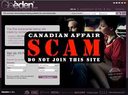 Gleeden Review   Read About The Gleeden Scam Here  The How To Have An Affair Guide