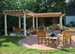 Deck Pergola Ideas by 11 Best Church Yard Ideas Images On Pinterest Backyard Ideas