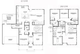 2 story bungalow floor plans get inspired with home design and