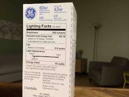 What Is The Best Lighting For A Kitchen by Light Bulb Buying Guide Cnet