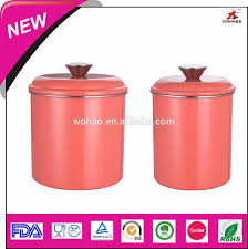 Kitchen Canisters Red 100 Red Kitchen Canister Set Fresh Stunning Ceramic Kitchen