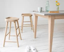 enhance your kitchen with kitchen stools artbynessa