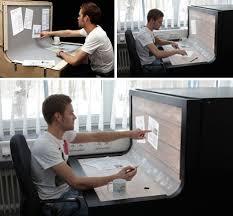 stationary computer desk office furniture