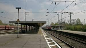 Emmerich station
