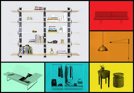 HomeWork with TRNK    Ways to Get More out of a Small Space GQ com