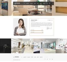 Interior Designer Website by Find Arc Interior Design Architecture Psd Template By Themegrid