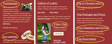 Uadreams marriage agency offers full package of services for convenient dating UaDreams