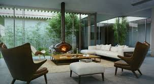 single story modern cottage in israel