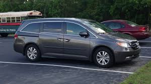 the only honda odyssey review you u0027ll ever need to read