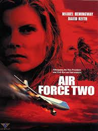 Air Force Two : dans les mains des rebelles film complet