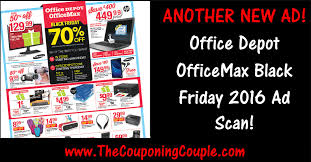 home depot black friday 2017 ad scan office depot officemax black friday 2016 ad browse all 6 pages