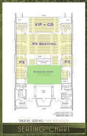 el rey theatre los angeles tickets schedule seating charts