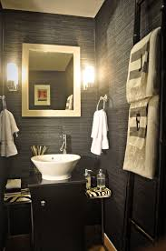 contemporary powder room design believe it or not all these