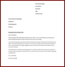 Scholarship Application Letter Sample Pdf   Cover Letter Templates Sample Letter of Intent for Graduate Program